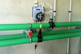 Cloracion de agua sistemas de riegos ariel aspersi n for Estanque de agua potable easy