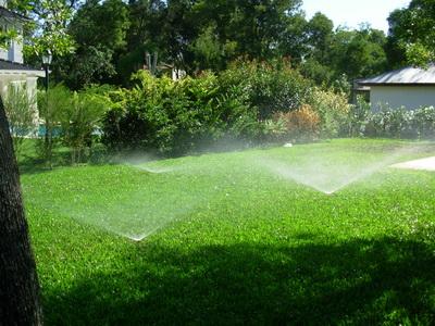 Clientes de riegos ariel riego por aspersion for Sistema de riego por aspersion para jardin